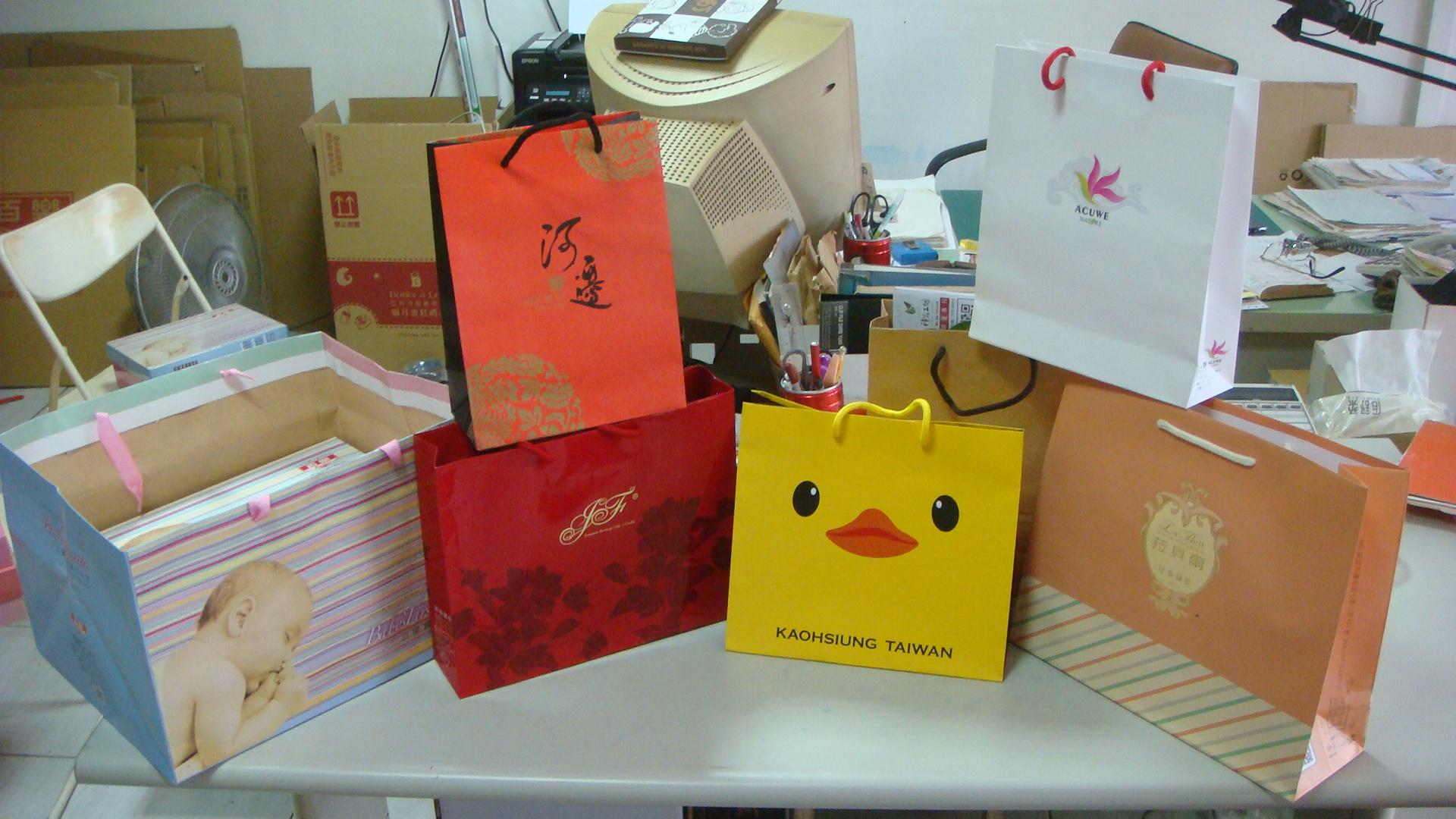 彩盒瓦楞纸箱水果礼盒手提袋包装纸盒目录印刷设计