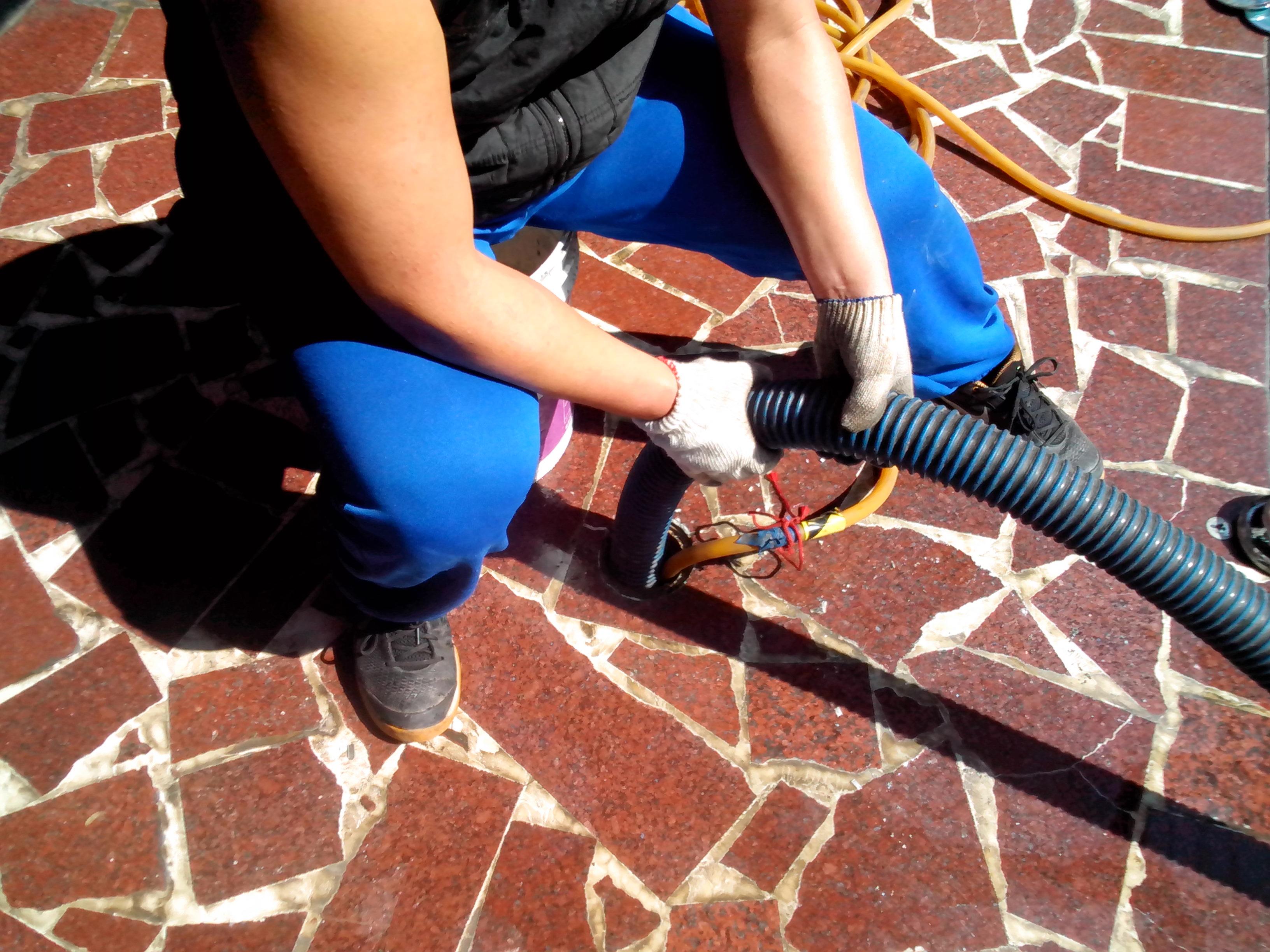 立即通水管通马桶排水管不通水管0800881199