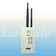 3G CellPhonedetector
